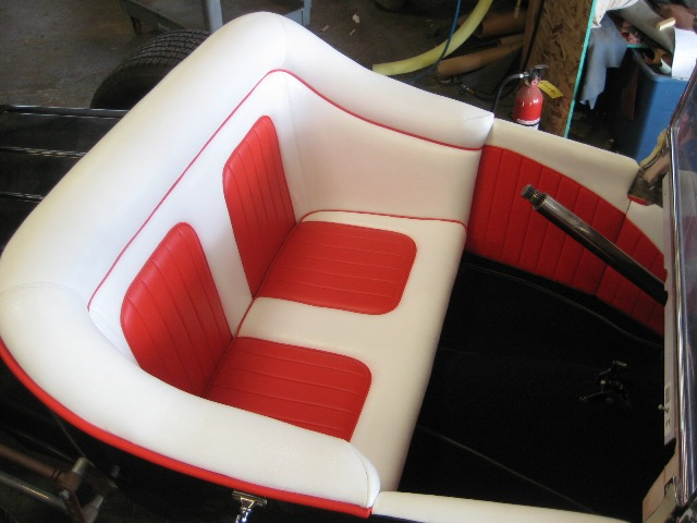 1926 custom t bucket